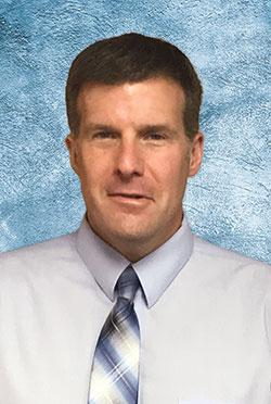 Dr. Ken Martell