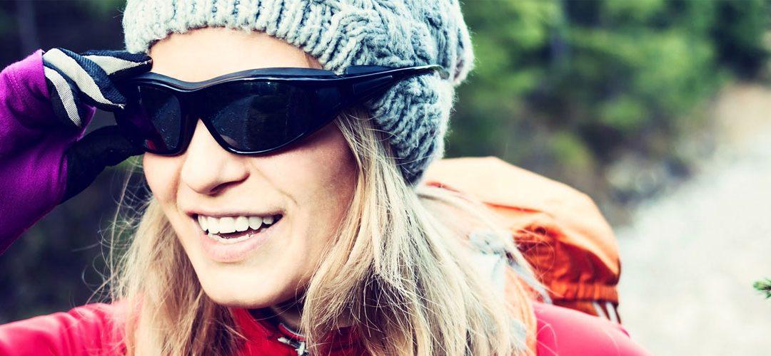 The Pros of Progressive Lenses